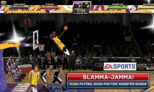 NBA JAM by EA SPORTS Android Resim-4