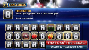 NBA JAM by EA SPORTS Android Resim-1