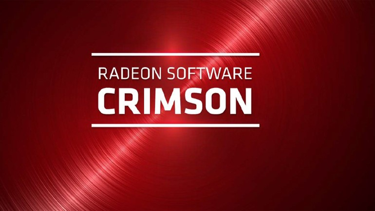 AMD Catalyst yerine Crimson Edition geldi!